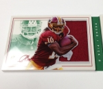 Panini America 2012 Playbook Football RG III Gallery (19)