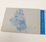 Panini America 2012 Playbook Football RG III Gallery (2)