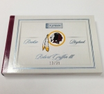 Panini America 2012 Playbook Football RG III Gallery (22)