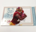 Panini America 2012 Playbook Football RG III Gallery (23)