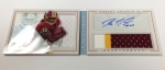 Panini America 2012 Playbook Football RG III Gallery (26)