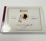 Panini America 2012 Playbook Football RG III Gallery (27)