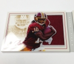 Panini America 2012 Playbook Football RG III Gallery (28)