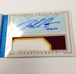 Panini America 2012 Playbook Football RG III Gallery (3)