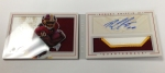 Panini America 2012 Playbook Football RG III Gallery (31)
