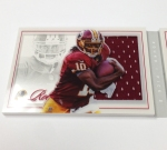 Panini America 2012 Playbook Football RG III Gallery (33)