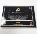 Panini America 2012 Playbook Football RG III Gallery (41)