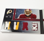 Panini America 2012 Playbook Football RG III Gallery (43)