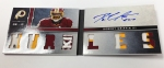 Panini America 2012 Playbook Football RG III Gallery (45)