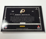 Panini America 2012 Playbook Football RG III Gallery (51)
