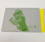 Panini America 2012 Playbook Football RG III Gallery (7)