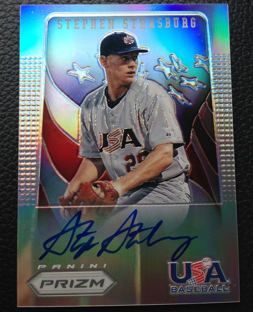 Panini America 2012 Prizm Baseball Previews (26)