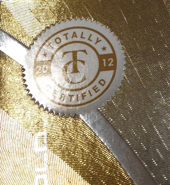 Panini America 2012 Totally Certified Football QC (44)