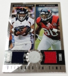 Panini America 2012 Totally Certified Football QC (50)