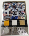 Panini America 2012 Totally Certified Football QC (55)