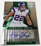 Panini America 2012 Totally Certified Football QC (80)