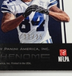 Panini America 2012 Totally Certified Football QC (83)