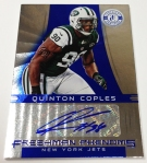 Panini America 2012 Totally Certified Football QC (86)