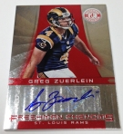 Panini America 2012 Totally Certified Football QC (97)