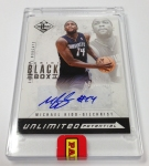 Panini America 2013 Industry Summit Autos (30)