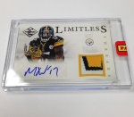 Panini America 2013 Industry Summit Autos (44)