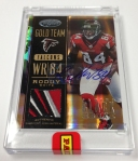 Panini America 2013 Industry Summit Autos (72)