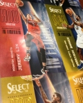 Panini America Select Marquee Basketball Sheets (12)
