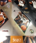 Panini America Select Marquee Basketball Sheets (14)