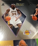 Panini America Select Marquee Basketball Sheets (15)