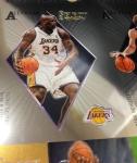 Panini America Select Marquee Basketball Sheets (15)