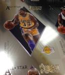 Panini America Select Marquee Basketball Sheets (16)