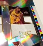 Panini America Select Marquee Basketball Sheets (34)