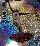 Panini America Select Marquee Basketball Sheets (48)