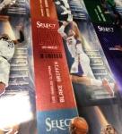 Panini America Select Marquee Basketball Sheets (8)