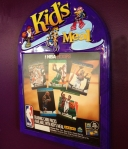 Taco Bell Kids Meal