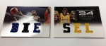 2012-13 Preferred Basketball Packout (20)