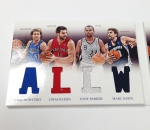 2012-13 Preferred Basketball Packout (28)