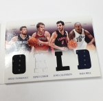 2012-13 Preferred Basketball Packout (29)