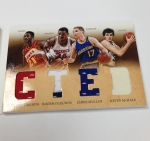 2012-13 Preferred Basketball Packout (44)