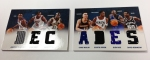 2012-13 Preferred Basketball Packout (50)