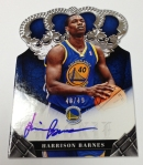 2012-13 Preferred Basketball Packout (65)
