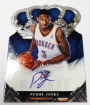 2012-13 Preferred Basketball Packout (68)