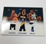 2012-13 Preferred Basketball Packout (7)