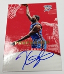 2012-13 Preferred Basketball Packout (71)