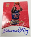2012-13 Preferred Basketball Packout (72)