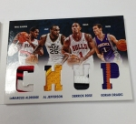 2012-13 Preferred Basketball Packout (8)