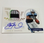 2012 National Treasures Football HOF Legends (12)