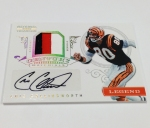 2012 National Treasures Football HOF Legends (13)