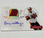 2012 National Treasures Football HOF Legends (17)