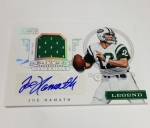 2012 National Treasures Football HOF Legends (18)